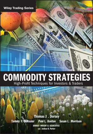 Commodity trading strategies books