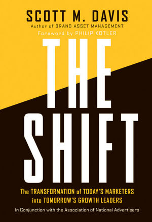 The Shift: The Transformation of Today