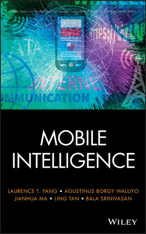 Mobile Intelligence (0470579382) cover image
