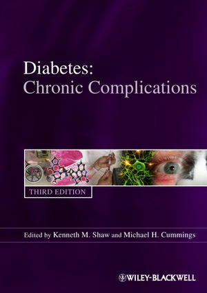Diabetes: Chronic Complications, 3rd Edition