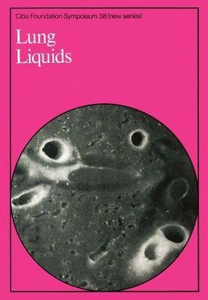 Lung Liquids
