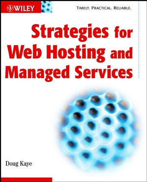 Strategies for Web Hosting and Managed Services  (0471085782) cover image