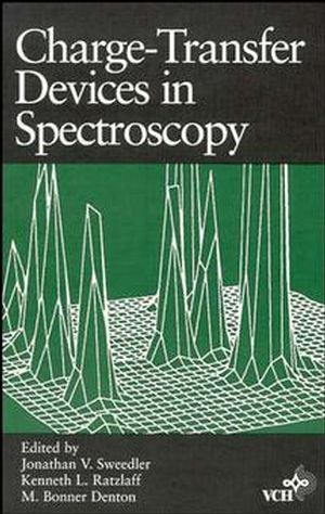 Charge-Transfer Devices in Spectroscopy (0471185582) cover image