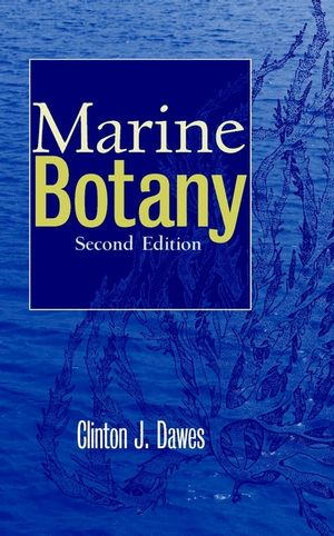Marine Botany, 2nd Edition (0471192082) cover image