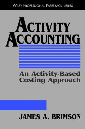 traditional approach management accounting and new What is lean accounting  for this is that traditional accounting and management methods were designed  example of lean approach.