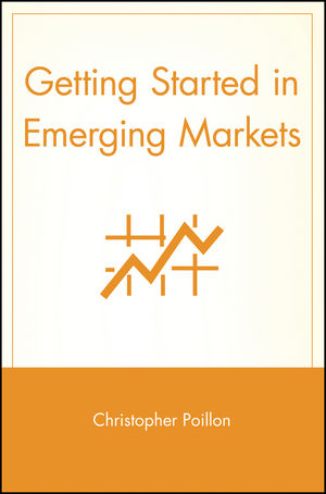 Getting Started in Emerging Markets