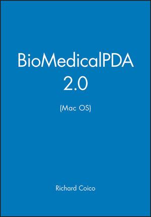 BioMedicalPDA 2.0 (Mac OS)