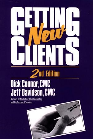 Getting New Clients, 2nd Edition