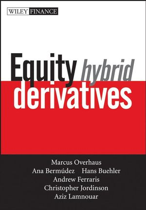 Equity Hybrid Derivatives