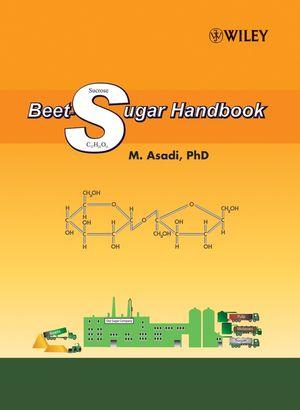 Beet-Sugar Handbook (0471790982) cover image