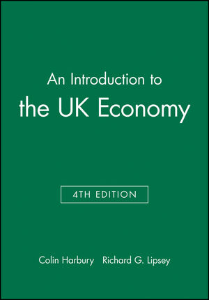 An Introduction to the UK Economy, 4th Edition