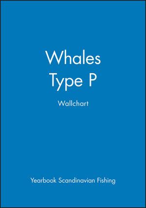 Whales: Type P Wallchart
