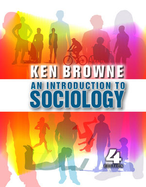 An Introduction To Sociology 4th Edition Introduction To