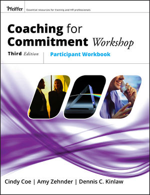 Coaching For Commitment Workshop: Participant