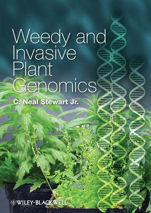 Weedy and Invasive Plant Genomics