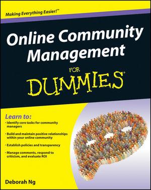10 Common Myths about Online Community Management