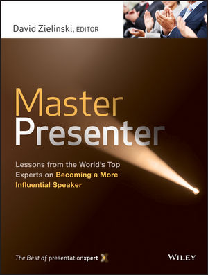 Master Presenter: Lessons from the World