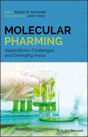 Molecular Pharming: Applications, Challenges and Emerging Areas