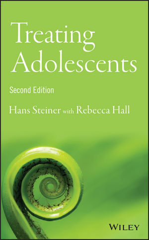 Treating Adolescents, 2nd Edition