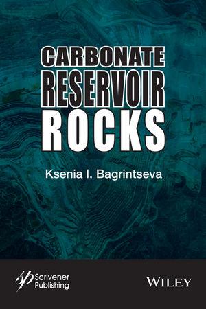 Carbonate Reservoir Rocks (1119083982) cover image