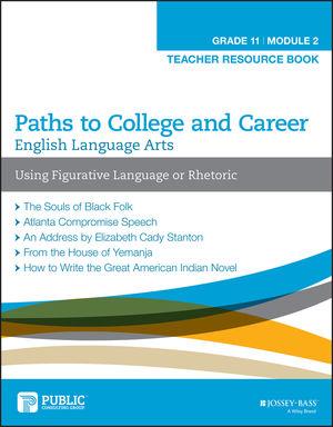 English Language Arts, Grade 11 Module 2: Using Figurative Language or Rhetoric, Teacher Resource Book