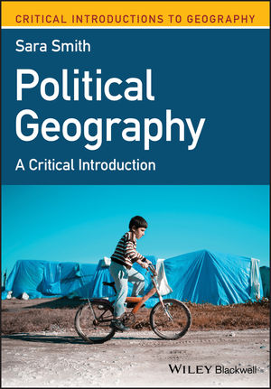 Political Geography: A Critical Introduction