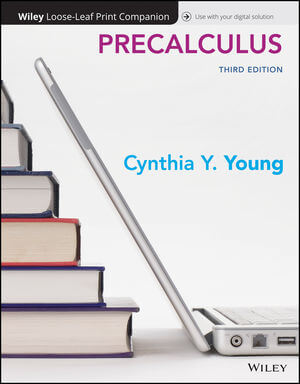 Precalculus, 3rd Edition