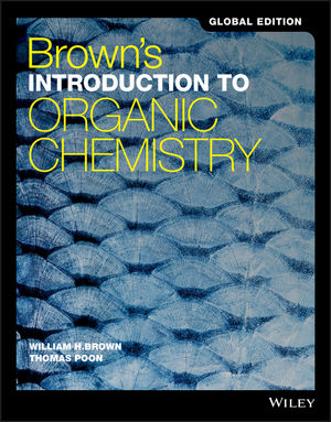 Brown's Introduction to Organic Chemistry, Global Edition