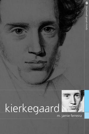 Kierkegaard (1405142782) cover image
