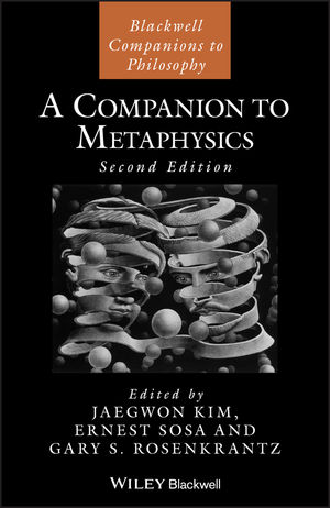 A Companion to Metaphysics, 2nd Edition