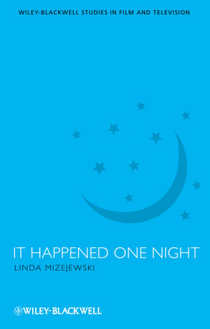 It Happened One Night (1405173882) cover image