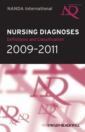 The Structure of the Nursing Diagnosis Statement When Included in a Care Plan