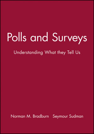 Polls and Surveys: Understanding What they Tell Us