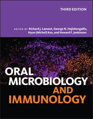 Oral Microbiology and Immunology, 3rd Edition
