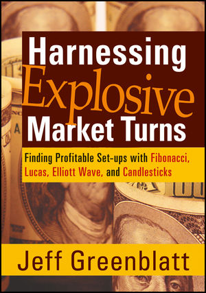 Harnessing Explosive Market Turns: Finding Profitable Set-ups with Fibonacci, Lucas, Elliot Wave, and Candlesticks