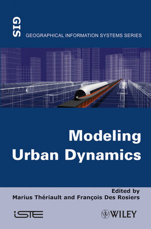 Modeling Urban Dynamics: Mobility, Accessibility and Real Estate Value