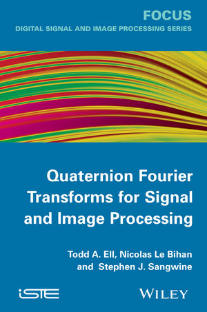 Quaternion Fourier Transforms for Signal and Image Processing