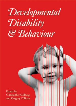 Developmental Disability and Behaviour