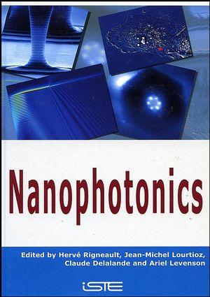 Nanophotonics (1905209282) cover image