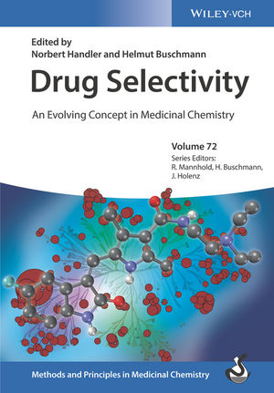 Drug Selectivity: An Evolving Concept in Medicinal <span class='search-highlight'>Chemistry</span>