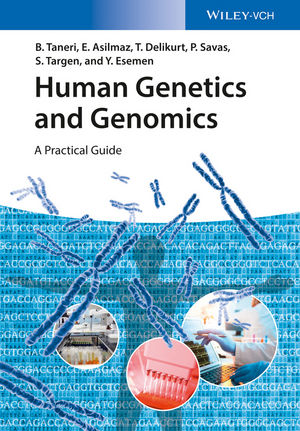Human Genetics and Genomics: A Practical Guide, 2nd Edition