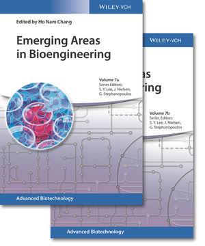 Emerging Areas in Bioengineering (3527340882) cover image