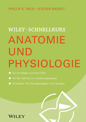 Wiley-Schnellkurs Anatomie und Physiologie | Anatomy | Basic Medical ...