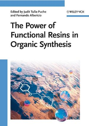 The Power of Functional Resins in Organic Synthesis (3527626182) cover image