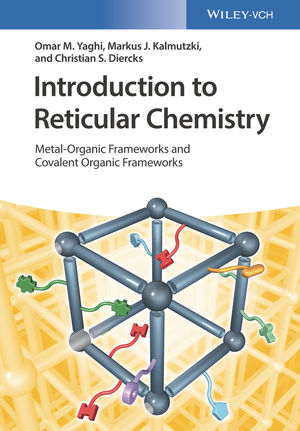 Introduction to Reticular Chemistry: Metal-Organic Frameworks and Covalent Organic Frameworks