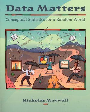 Data Matters: Conceptual Statistics for a Random World (EHEP000282) cover image