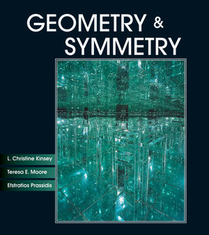 Geometry and Symmetry, 1st Edition (EHEP001582) cover image