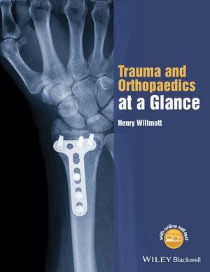 Trauma and Orthopaedics at a Glance (EHEP003282) cover image