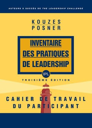 LPI Participant's Workbook (French Translation)
