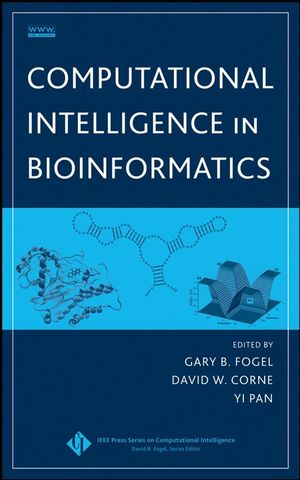 Computational Intelligence in Bioinformatics (0470199083) cover image